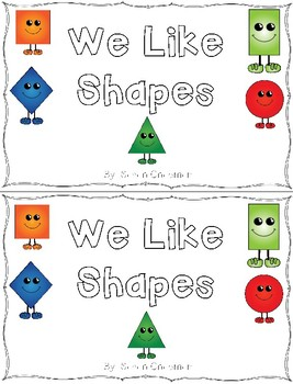 Like Sight Word Books for Classroom Library