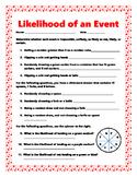 Likelihood of an Event