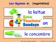 Likes & dislikes in French Lesson plan, PowerPoint (with a