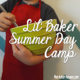 Lil' Baker Summer Day Camp