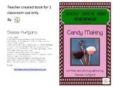 Lil' How To Books: Candy Making {2 Levels}