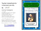 Lil' How to Books: I Can Make a Christmas Gift