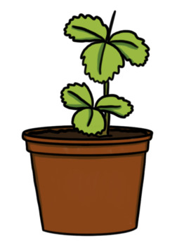 Lil' Clipart - Look What I Have!