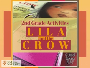 Lila and the Crow Picture Book Unit