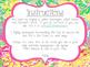 Lilly Inspired Behavior Clip Chart *Editable* | Bright Cla