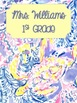 Lilly Pulitzer Inspired Binder Covers Volume Two