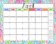 Lilly Pulitzer Calendar