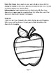 Lilly's Purple Plastic Purse Lesson Plan Print and Go CCSS.RL.2.3