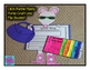 Lilly's Purple Plastic Purse by Kevin Henkes Flap Book and