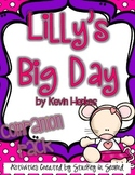 Lilly's Big Day Kevin Henkes {Companion Pack}