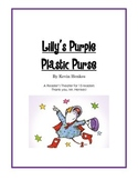 Lilly's Purple Plastic Purse - A Reader's Theater