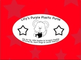 Lilly's Purple Plastic Purse Book Study (Games, Activities