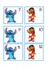 Lilo and Stitch Calendar Cards