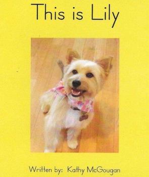 Lily Books