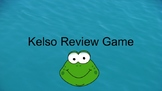 Lily Pad Review game