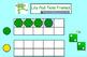Lily Pad Tens Frames