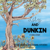 Lily and Dunkin by Donna Gephart - CCSS aligned close-reading novel study