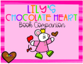 Lily's Chocolate Heart Book Companion