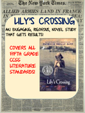 Lily's Crossing: A Novel Study using Socratic Seminar