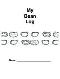 Lima Bean Planting Book
