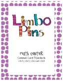 Limbo Pins Math Activity
