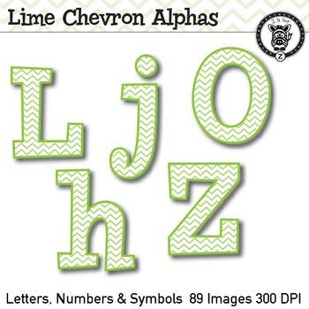Lime Chevron Alpha Clip Art - 89 images