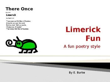 Limerick Fun