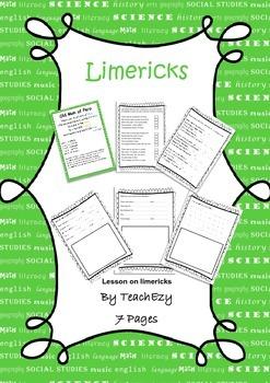 Limerick Lesson