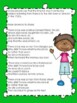 Limerick Writing- Poetry Instructions, Samples and student template