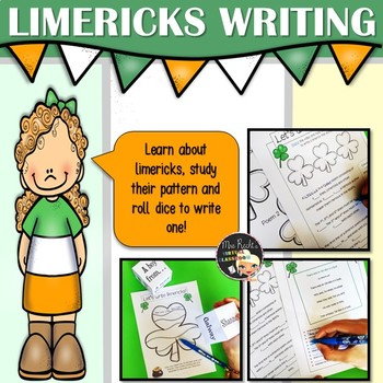 Limerick Poetry Writing