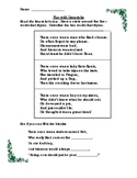 Limericks for March - A Creative Writing Lesson with Rhymes