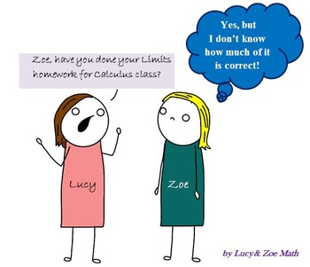 Limits Homework