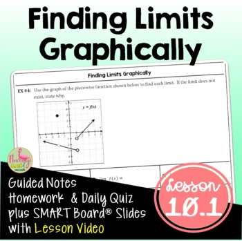 PreCalculus: Limits - A Graphical Approach