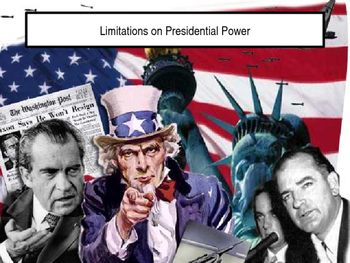 Limits on Presidential Power