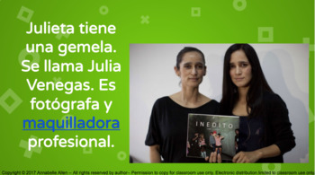 Limón y Sal: Song activities and lesson suggestions