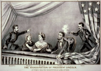 Lincoln Assassination Flipchart