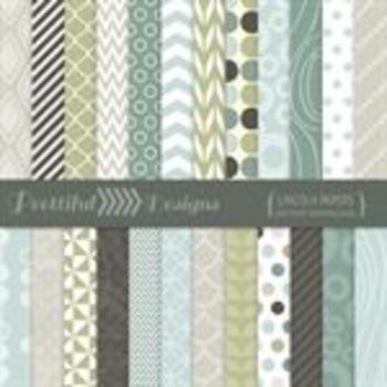 Lincoln Digital Paper Pack