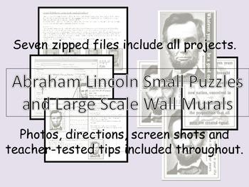 Lincoln Puzzle