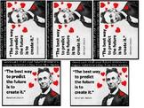 Lincoln Valentine's