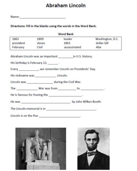 Lincoln and the Emancipation Proclamation (Lesson Plan,Activity,PowerPoint,Quiz)