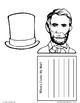 Lincoln's Birthday: Making Books