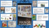 "Linda Sue Park Author Study Expanded - Explore ""A Long Walk to Water"" author"