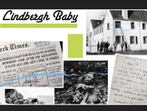 Lindbergh ~ Kidnapping ~ Murder ~ FBI ~ Death Penalty ~ 19