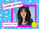 Lindsey Stirling: Musician in the Spotlight