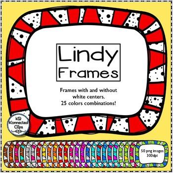 Lindy Frames