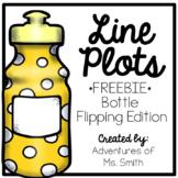 Line Blot *FREEBIE*: Bottle Flipping Edition
