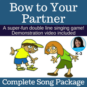 """Double Line Dance 