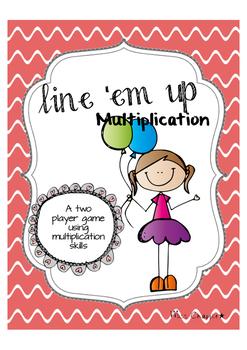 Line Em' Up
