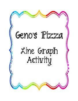 Line Graph Activity