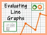 Line Graph Essential Features